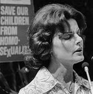 Anita Bryant Anti Gay 55