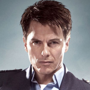 British viewers won't see John Barrowman's sex scene