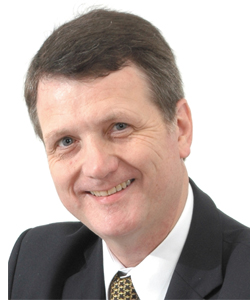 Gerard Batten is a somewhat unusual politician, in that he is a member of a parliament that he desires to have no power over the lives of his constituents.