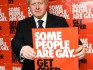 """The Mayor said today: """"Londoners have become increasingly concerned about the number of homophobic attacks and the recent death of Ian Baynham was particularly appalling"""