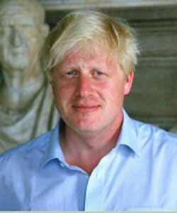 """Mr Johnson today told PinkNews.co.uk: """"This is a measure of the desperation of Ken and his cronies."""""""