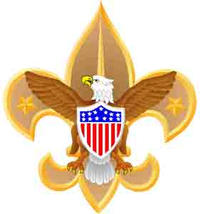 Gay Scouts and leaders are banned from the US organisation