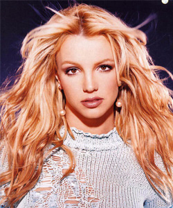 Britney Spears is a gay icon of sorts