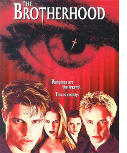 The Brotherhood was an acclaimed homoerotic thriller