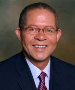 Jamaican PM Bruce Golding said he would never allow gays in his Cabinet