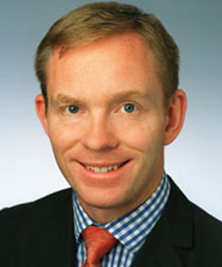 Chris Bryant is the shadow justice minister