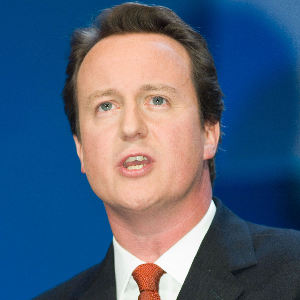 David Cameron's popularity has fallen among gay voters