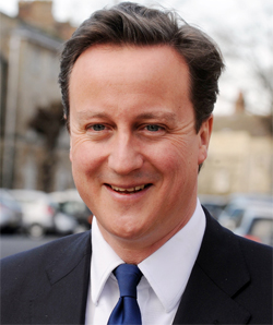 David Cameron says the law needs to change