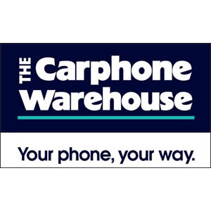 Carphone Warehouse have said sorry to the customer