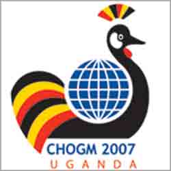 CHOGMs are one of the most important events in the Commonwealth calendar and take place every two years in a different country.