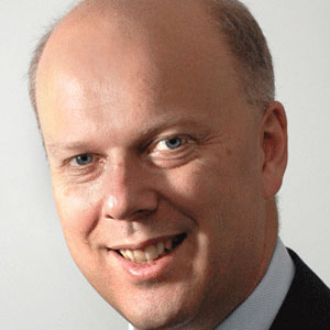 Chris Grayling is the shadow home secretary