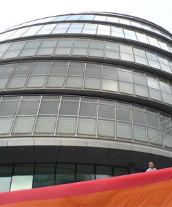 Speaking to a forum of LGBT groups at City Hall in London last night, Stonewalls Public and Parliamentary Affairs spokesman Alan Wardle warned that gay originations must stop religious groups mobilising against the laws