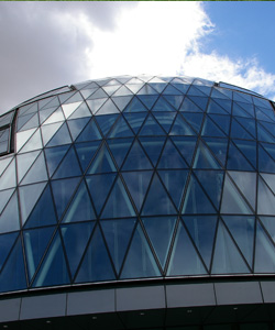 City Hall was ranked 2nd in 2008