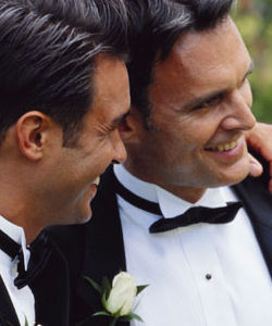 Gay couples cannot currently marry in the UK