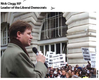 Is that Nick Clegg?