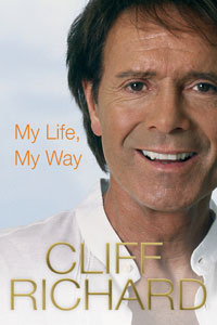 Sir Cliff is celebrating 50 years in show business