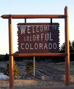 Colorado may one day be more colourful with rainbow unions