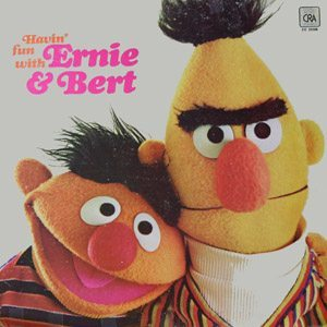 Petition Wants Gay Marriage For Sesame Streets Bert And Ernie