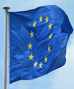 The UK wishes civil partnerships to be recognised across Europe