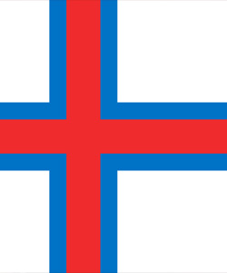 61% of residents in the Faroe Islands support same-sex marriage