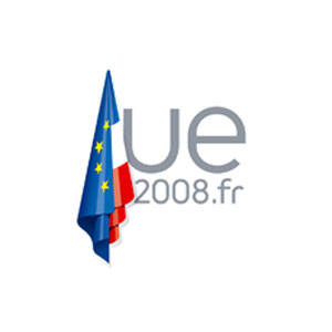 France is President of the EU until 2009