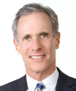 Fred Karger is running for president in 2012