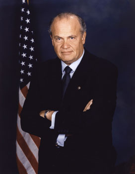 fred thompson gay