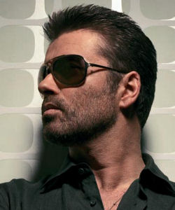 George Michael faces record label axe
