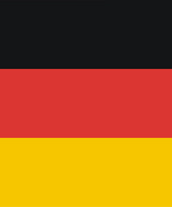 Same-sex civil partnerships have been legal in Germany since 2001