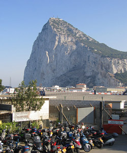 Gibraltar's age of consent for gay men is 18
