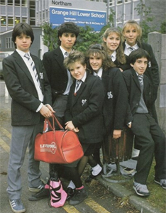 grange hill gay personals Some residents of grange hill, westmoreland, have been placing bottles and cans at their windows and doors at nights to alert them about intrudersfear has been grippingthe blood-drenched.
