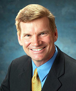 Ted Haggard resigned in 2006