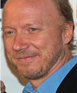 Paul Haggis has left Scientology (Photo: David Shankbone)