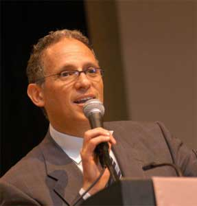 Fred Hochberg has been suggested for the Cabinet
