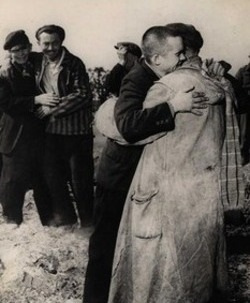 "It is thought that between 5,000 and 15,000 gay people, who were seen as ""sexual deviants"" were sent to gas chambers"