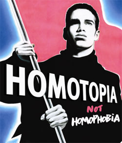 Homotopia has won arts funding