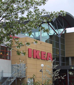 The AFA think that IKEA is attempting to force Swedish values on America.