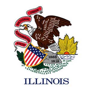 Illinois could become the 10th state in the US to make same-sex marriage legal