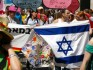 Gay activists from Tel Aviv have been barred from Madrid Pride