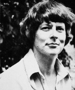 In 1964 her first novel Desert of the Heart, a lesbian love story, was published and Ms Rule was publicly outed.