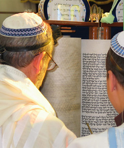 There is no consensus among the various denominations of Judaism in the UK about the proposed anti-discrimination legislation.