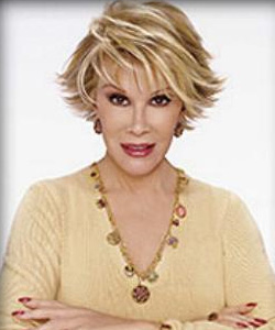joan rivers hair style the gayest things joan rivers said 183 pinknews 1442