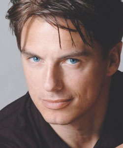 "Mr Barrowman claimes he was ""too straight"" for Will and Grace"
