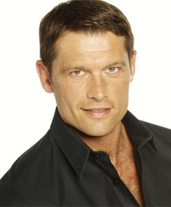 John Partridge said he would make an