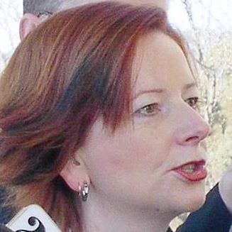 Julia Gillard confirmed she does not support gay marriage