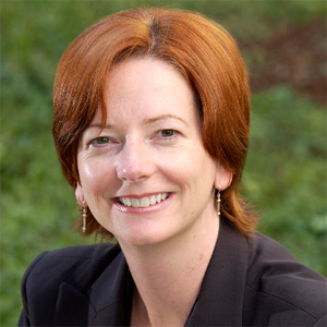 Australian Prime Minister Julia Gillard has pulled out from attending a ...