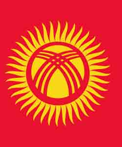 Kyrgyzstan is a secular state though Islam has exerted growing influence in politics
