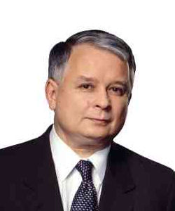 President Lech Kaczynski, the former leader of the ruling Law and Justice Party, has long opposed lesbian and gay people's rights to expression and assembly