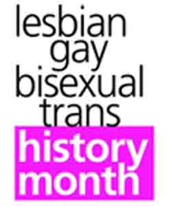 LGBT History Month will be held during February