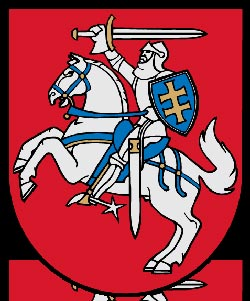 Lithuania's law comes into force next week
